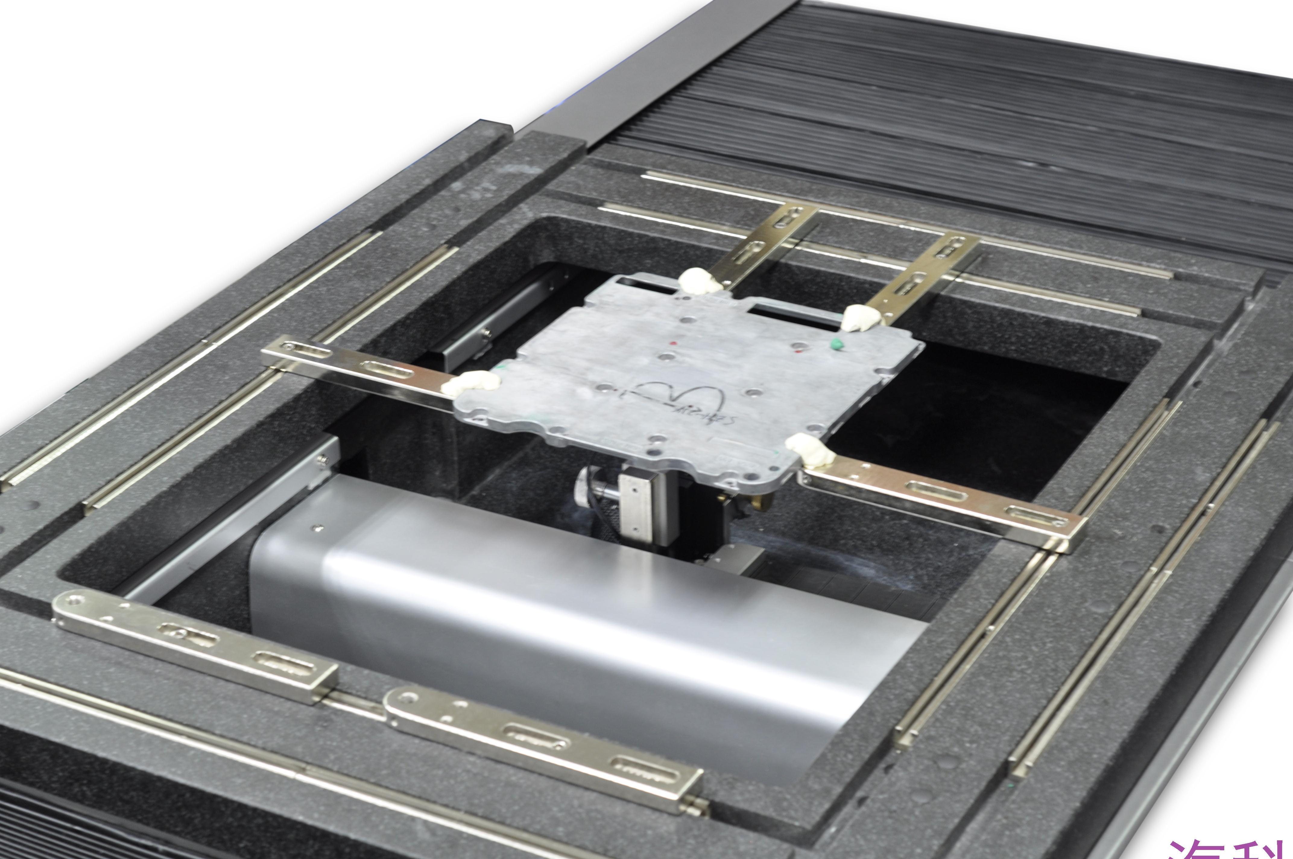 如何解决压铸件平面度测量难题