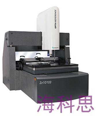Optiv Reference系列超高精度型复合式3D影像测量系统